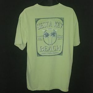 Comfort Colors Siesta Key T-Shirt